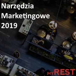 narzędzia marketingowe 2019