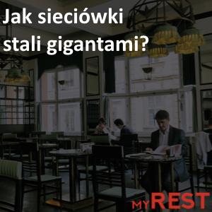 sieciówki restauracja